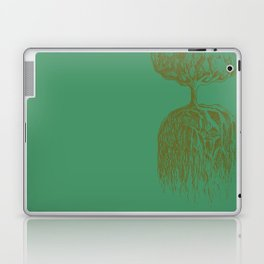 One Tree Planet *remastered* Laptop & iPad Skin