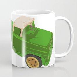 The Fresh Unloader Coffee Mug