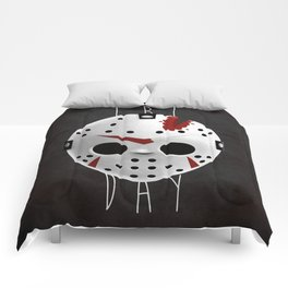 Friday Comforters