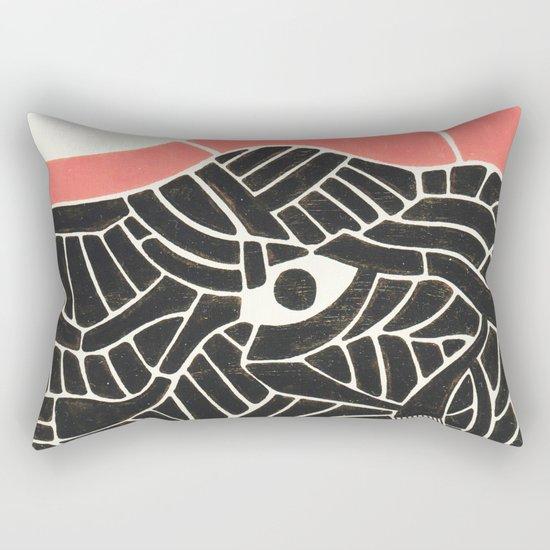 - ground - Rectangular Pillow