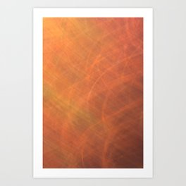 Abstraction.04 Art Print