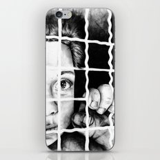 Hansel iPhone & iPod Skin