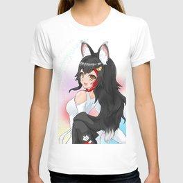 Ookami Mio T-shirt