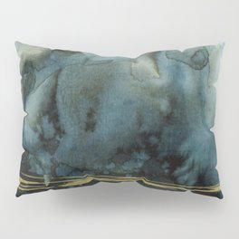 And so I rise Pillow Sham
