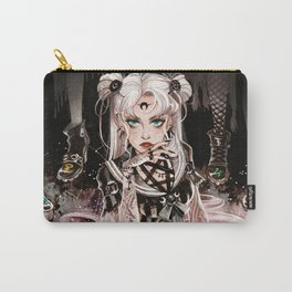 Moon Witch Carry-All Pouch