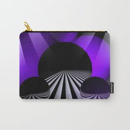 3D - abstraction -120- Carry-All Pouch