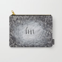 five Carry-All Pouch