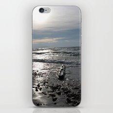 Logtrast iPhone & iPod Skin