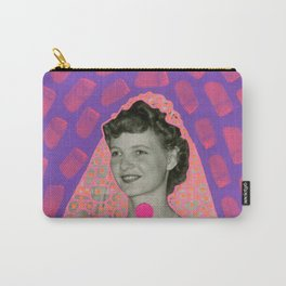 Neon Bride Carry-All Pouch