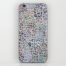 Abstract 29 iPhone & iPod Skin