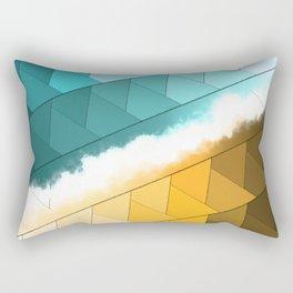 Abismo Triba Rectangular Pillow