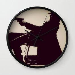 Justified ||| Wall Clock