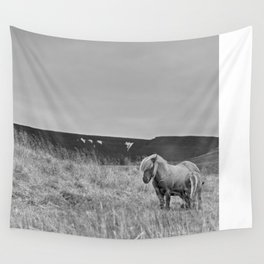 Guardian Wall Tapestry