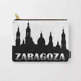 La Basílica del Pilar de Zaragoza Carry-All Pouch