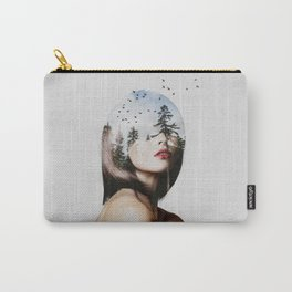 Lisa Mona Carry-All Pouch