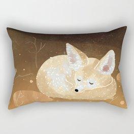 Fennek Rectangular Pillow