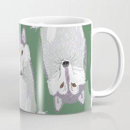 Canadian Wolf (Canis lupus occidentalis) (c) 2017 Coffee Mug