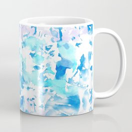 Contemplation for inner peace Coffee Mug