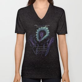 Nox (7 Lords of Fear) Unisex V-Neck