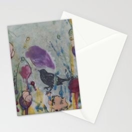 Bag of Tricks Stationery Cards