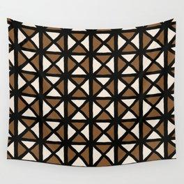 X Blocks Wall Tapestry