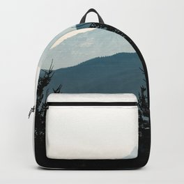 Blue Mountain Adventures PNW Backpack