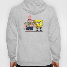 Sponge of the Dead Hoody