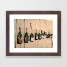 Spirited Framed Art Print