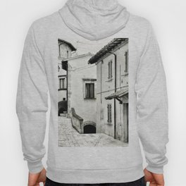 Old Italian street Hoody