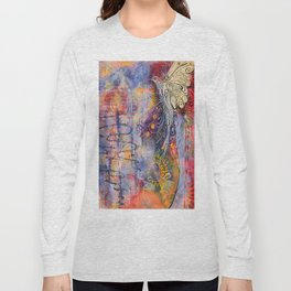 Rising from the Ashes Long Sleeve T-shirt