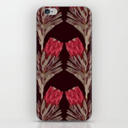 PROTEA IN VINO iPhone Skin