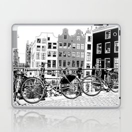 amsterdam II Laptop & iPad Skin