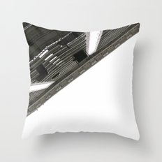 Vertical  Throw Pillow