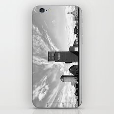 Steer to Steeple iPhone & iPod Skin