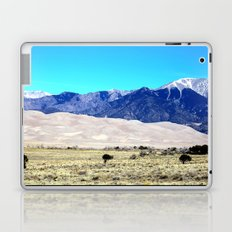 Great Sand Dunes Laptop & iPad Skin