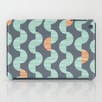 chelsea iPad Cases featuring Chelsea by Heather Dutton