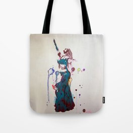 Asala Tote Bag