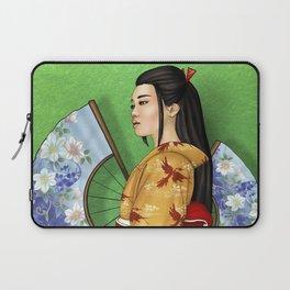 Princess Shinkokami Laptop Sleeve
