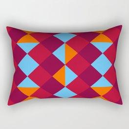 Oceanid Rectangular Pillow