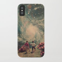 There will be Light in the End iPhone Case