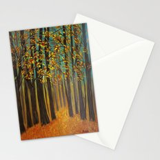 In the morning light Stationery Cards