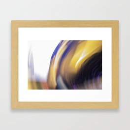 painting with light no. 1 Framed Art Print
