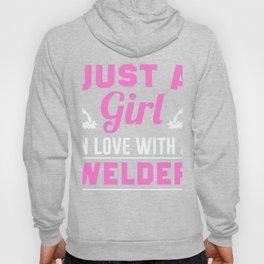 Shirt Ideas. Great Costume From Welder. Hoody