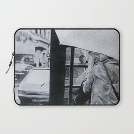 """In The City"" Laptop Sleeve"