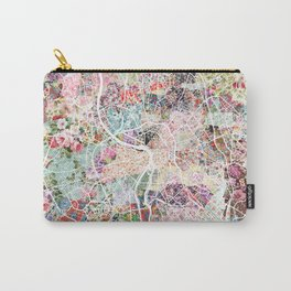 Toulouse map Carry-All Pouch