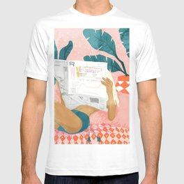 Morning News T-shirt