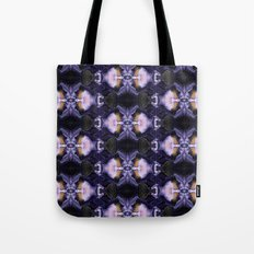 Flow I Abstract Tote Bag