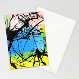 Change Is Everything Stationery Cards