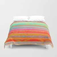 hawaii Duvet Covers featuring Hawaii by Fernando Vieira