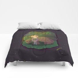 enjoy the silence (2) Comforters